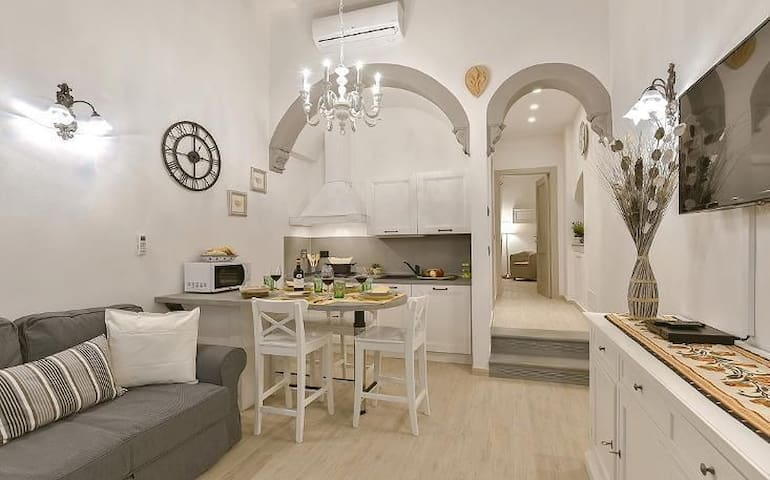 VIGNOLOSA quiet HOUSE