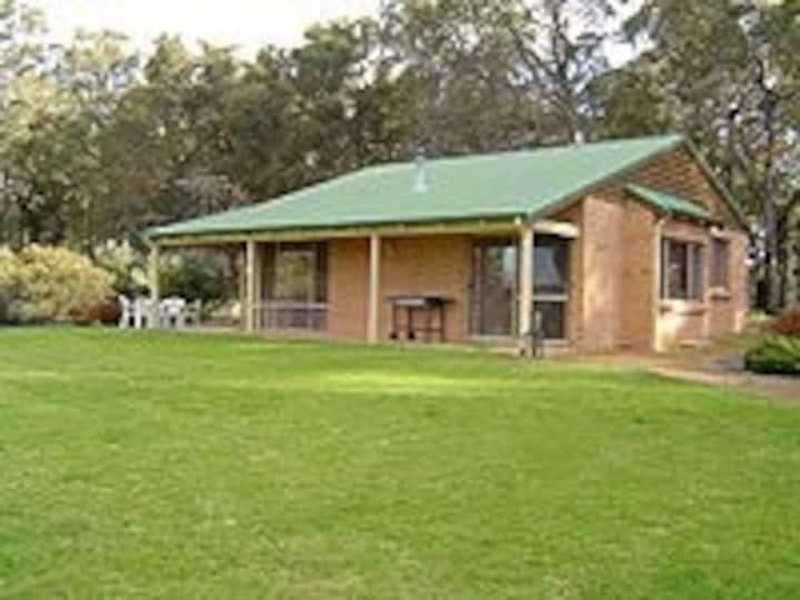 Rosa Brook Cottage Margaret River