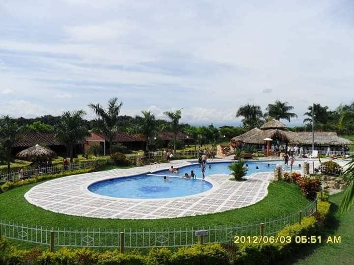 Hotel Turístico Villa Juliana