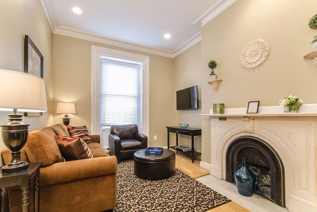 Back Bay Beacon One Bedroom Suite Flats For Rent In Boston Massachusetts United States