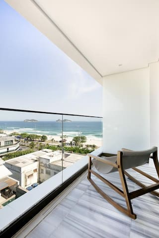 LSH Lifestyle Hotel - The Ocean & Mountain Twin Room