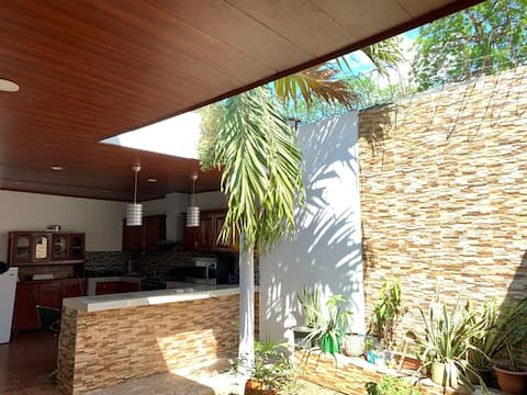 Bertrand house