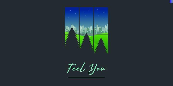 Studio Feel you