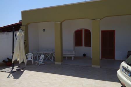A Casa di Andrea Torre Chianca Salento - Torre Chianca