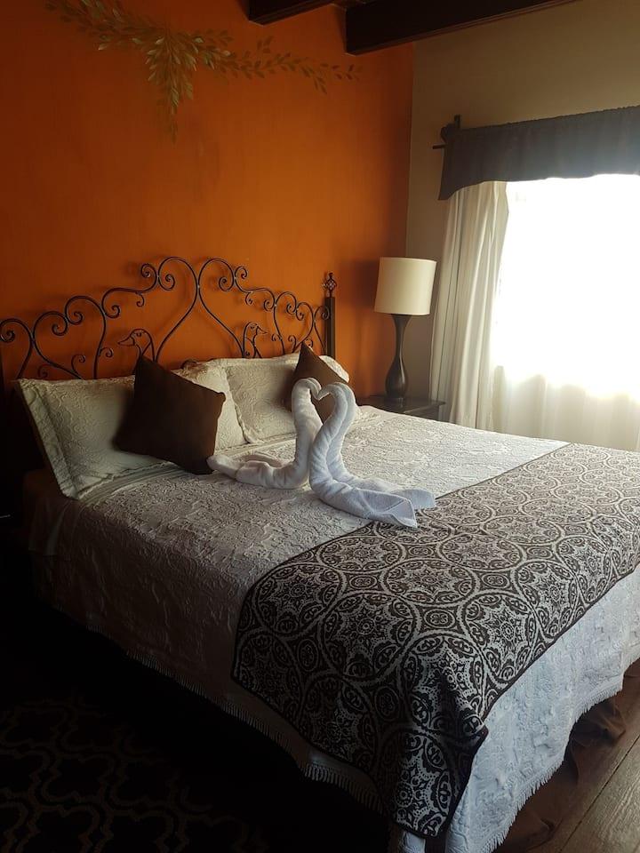 Hotel la Huerta  13