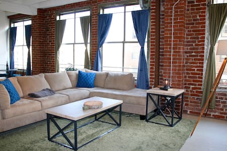 ~LA LOFT || BEAUTIFUL VIEWS~ - Los Angeles - Loft