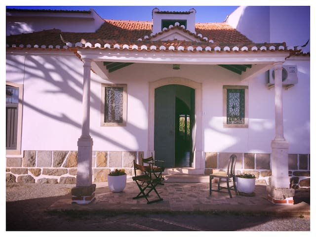 Beautiful 7 Room Villa in Cascais - Alcabideche - Huis