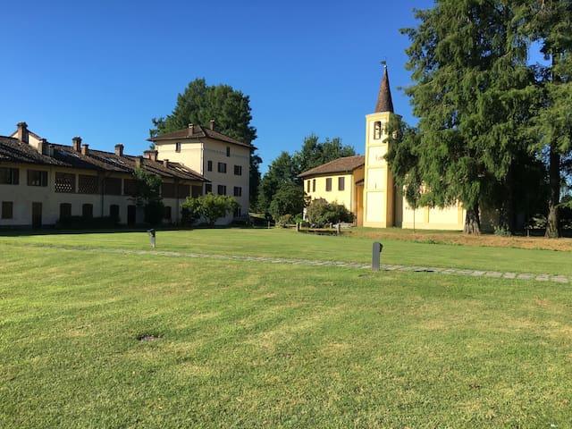 La Torre di Rossana - Tolcinasco