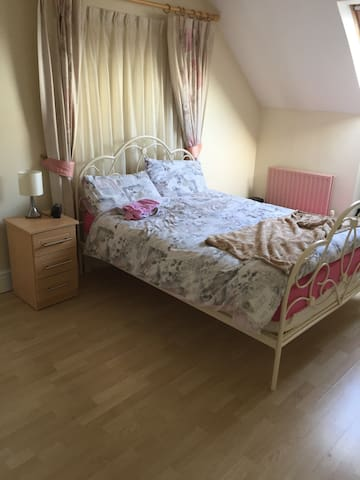 Double Room En Suite - Dublin - House