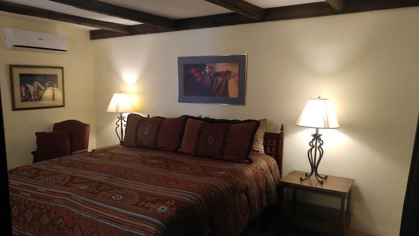 Rancho Santa Cruz