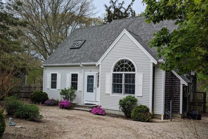 Open concept house near downtown Falmouth