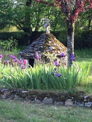 Au Clos Saint Sauveur Bienvenue à Rocamadour