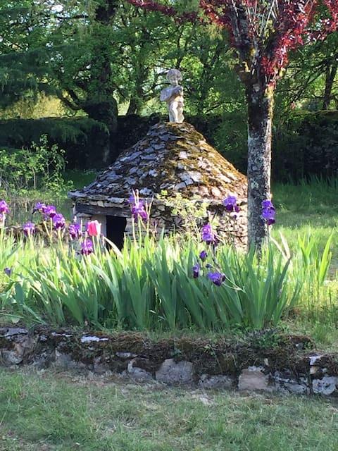 Au Clos Saint Sauveur Welkom bij Rocamadour