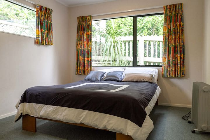 Modern space close to Albany - Auckland - Casa