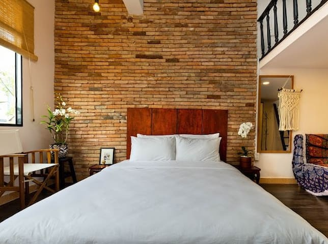 Hôm - Romantic stay near Historical Art Museum