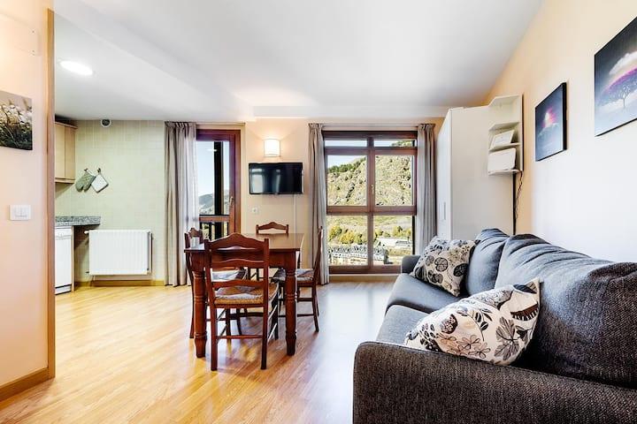 Apartament Cubil