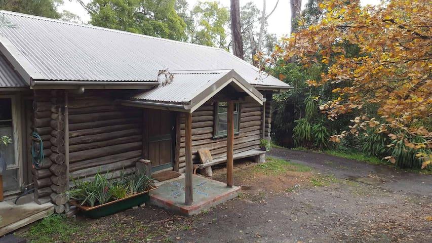 The Cabin - Healesville  - Cabaña