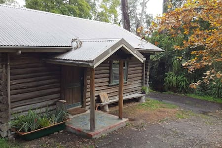The Cabin - Healesville