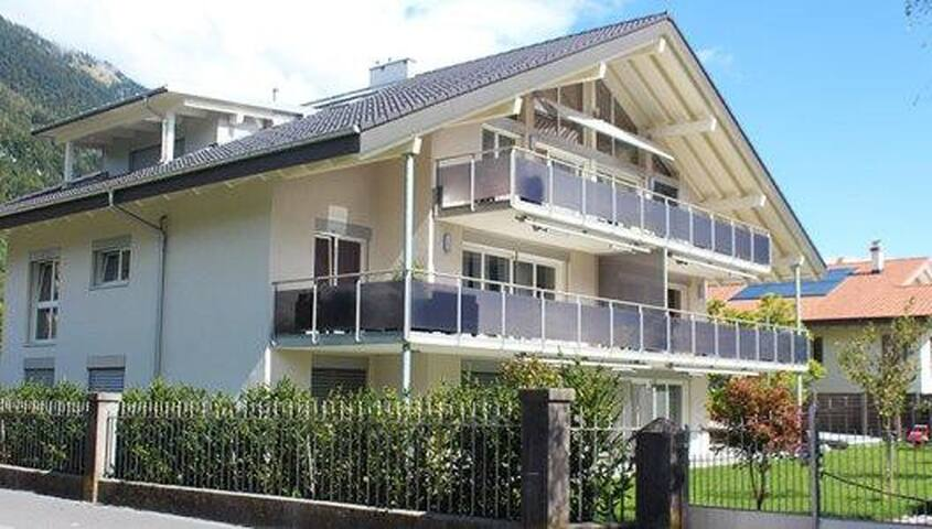 Iskender Apartment Interlaken - Matten bei Interlaken