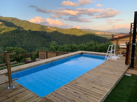 Casa Emma - Holyday home with private pool