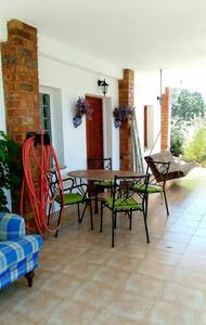 House in the countryside - Mijas - Apartamento