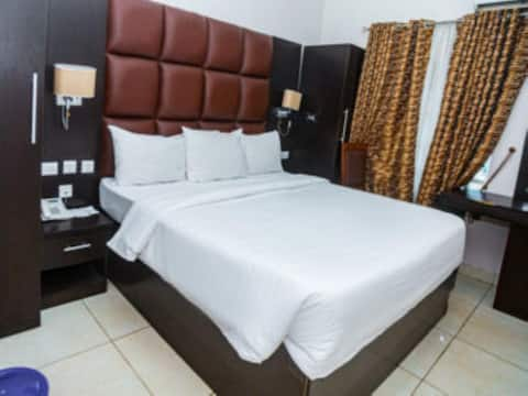 Predia Hotel and Suites - Presidential Suite
