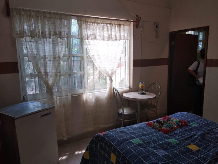 Habitación Amueblada (Dos personas)