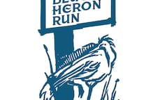 Blue Heron Run offers private retreat camping off the beaten path.