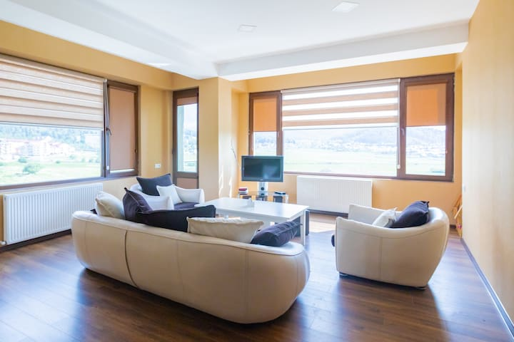 Spacious 2 bedroom apartment at Villa Deluxe