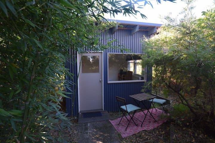 Garden Cabin Sanctuary