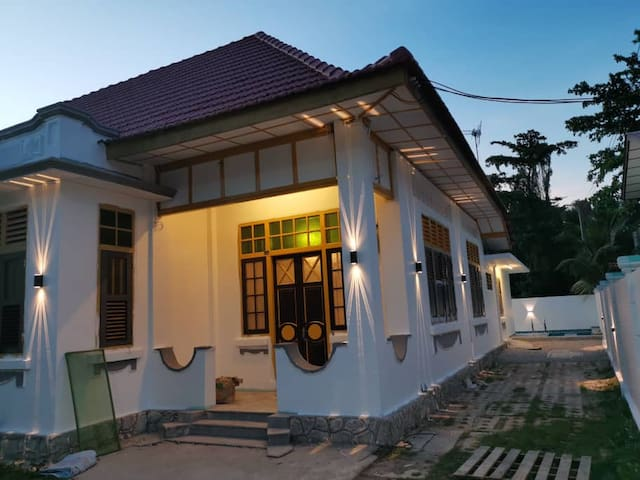 Baba Nyonya House - Private Swimming Pool@20 pax
