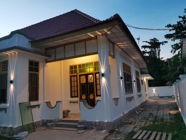 Baba Nyonya House - Private Swimming Pool@12 pax