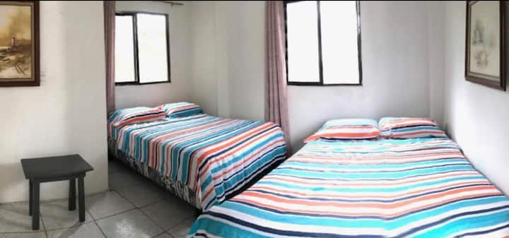 Habitación privada amoblada en Pedernales