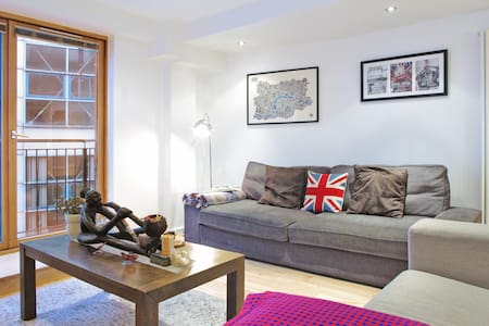 4mins walk to London Bridge & Shard - Londres