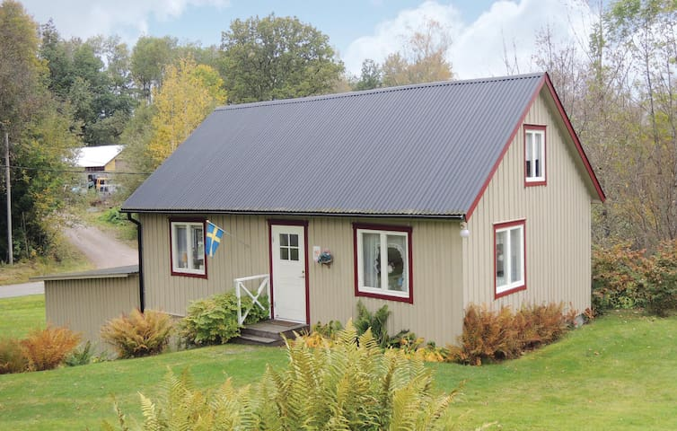 Holiday cottage with 2 bedrooms on 65m² in Ullared