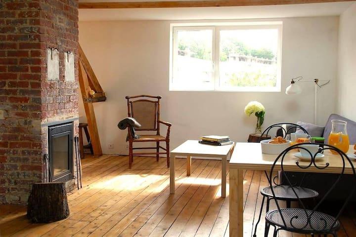Appartement D'Architecte #