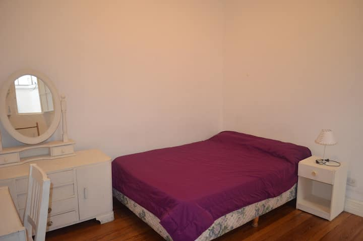 Lovely room in great share (3A)