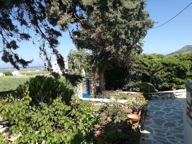 Prodromos Village - Paros - Byt