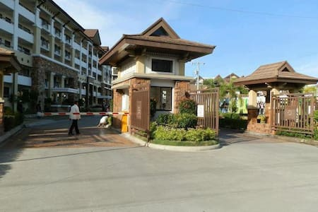 Clean and Green Condo Living in Davao City - Davao City - Condominium