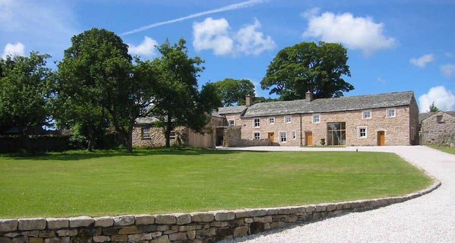 Yew Tree Farm Holiday House - Shap - House
