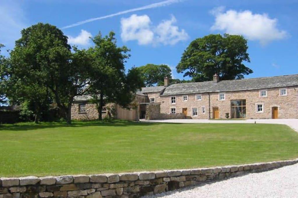 Rooms To Rent Shap Cumbria
