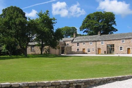 Yew Tree Farm Holiday House - Shap