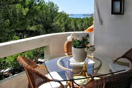 Apartamento en Ibiza San Carlos, Santa Eulalia