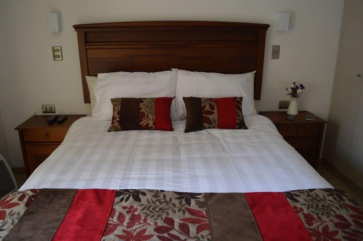 Balcón Suite