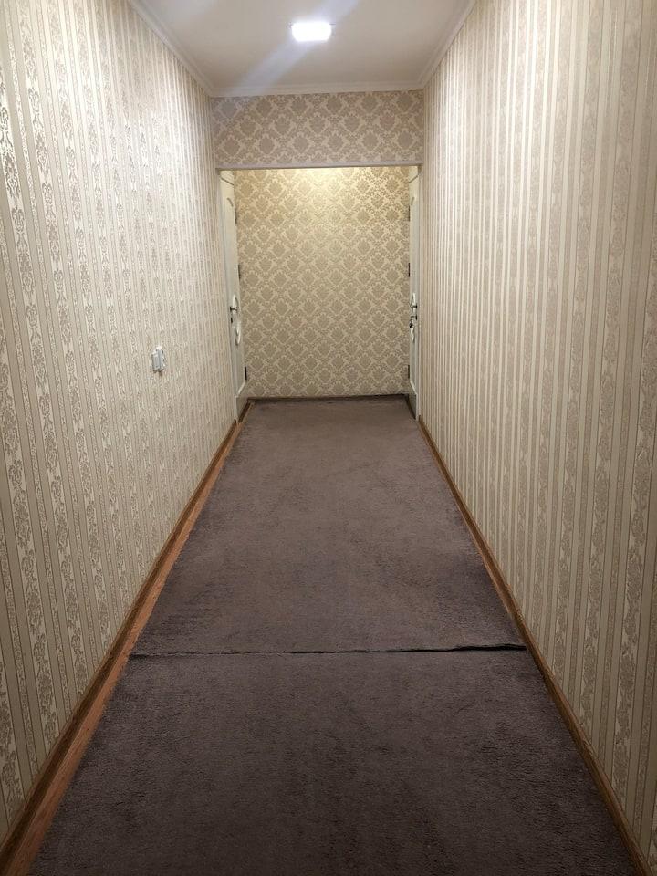 Сдаю двухкомнатную квартиру на долгосрочную аренду