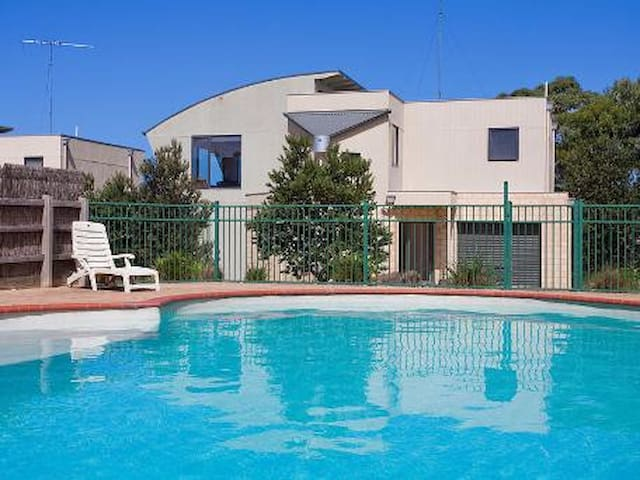 House in the heart of Anglesea. - Anglesea - Huis