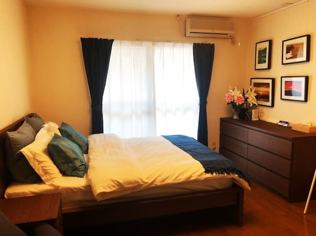 ★Apartment in Narita 107★