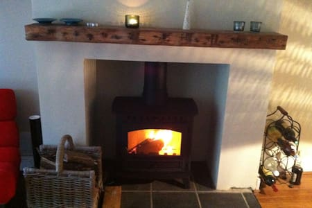 Winter log fires and summer BBQ's - Reigate - Дом