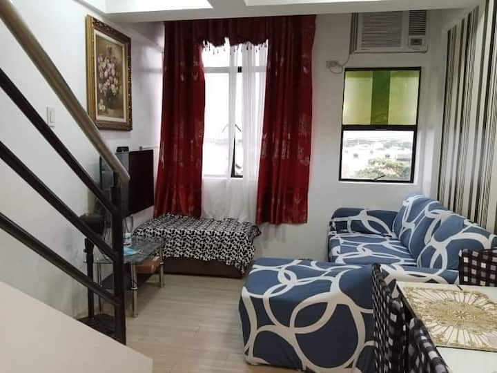 Transient Condo for Rent near SM Bacoor