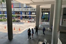 Lynhomes EST 15 Bangsar LRT duplex loft KLSentral
